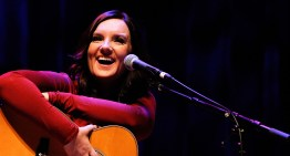 Out Country Singer Brandy Clark Nominated for Two Grammies