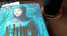 Book Review | Hild – Nicola Griffith