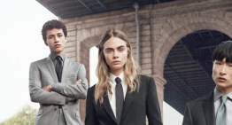 Cara Delevingne Reveals Why She Opened Up About Her Depression (Video)