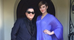 Lea DeLaria | Best Dressed Butch And Winner At The SAG Awards