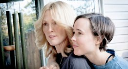 Ellen Page and Julianne Moore's New Drama 'Freeheld' Is Backed Big For Nationwide Distribution