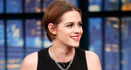 Kristen Stewart Receives Homophobic Slurs As She Walks Hand-in-hand With Alicia Cargile