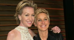 Portia de Rossi Laughs Off 'Marriage Problems' With Ellen On Good Morning America