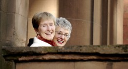 Out Irish Senator Katherine Zappone Calls For Marriage Equality In Ireland