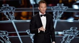 Oscar Talk | Neil Patrick Harris Calls Out Hollywood's Diversity Problem