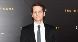 Oscar Talk | Graham Moore Takes Home Only Oscar For 'The Imitation Game'