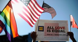 Sad Fact – Most American States Still Discriminate Against LGBT People