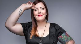 Singer-Songwriter Mary Lambert Talks About Life With Bipolar Disorder