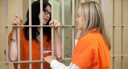 The Real-Life 'Alex Vause', Discusses Piper and Lesbian Sex in Prison