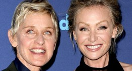 Forget The Seven-Year-Itch, Ellen DeGeneres And Portia De Rossi Are As Happy As Ever.