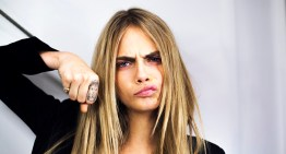 Cara Delevingne Cryptic Instagram Posts