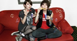 Tegan and Sara to Open Women's World Cup