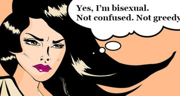 10 Ignorant Things Bisexuals Are Tired Of Hearing