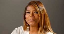 Queen Latifah Discusses Racial Profiling and Her Journey to Sucess