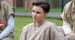 Ruby Rose Sizzles in New OITNB Trailer