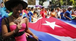 Cuba's Gay Pride Calls for Same-Sex Marriage to Become Legal