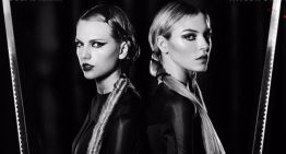 Taylor Swift debuts  star-studded 'Bad Blood' Video: Cindy Crwaford, Lena Dunham, Cara Delevingne and Ellie Goulding Cameo