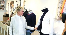 Ellen DeGeneres New Luxury Lifestyle Brand 'ED' is Finally Launched (Video)