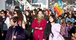 Greenland's Parliament Unanimously Approves Same-Sex Marriage