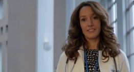 Jennifer Beals Discusses her New Show 'Proof' and Chances of a 'L Word' Reboot