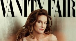 Vanity Fair Introduces Caitlyn Jenner To The World