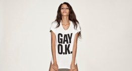 'Gay O.K.' T-Shirts Banned at a Texas Middle School (Video)