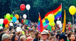 One Million People Expected to Attend London's Pride Parade