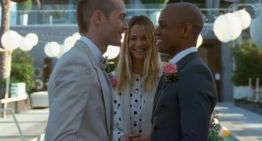 The L Word's Leisha Hailey Cameos in Jennifer Hudson's New Music Video For Marriage Equality (Video)