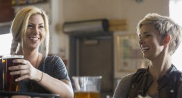 Lessons Every Straight Girl Could Learn from a Lesbian