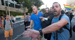 Attacker Stabs 6 People at Jerusalem Gay Pride Parade