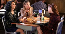 The L Word's Leisha Hailey Has A New Gig in 'Chasing Life'