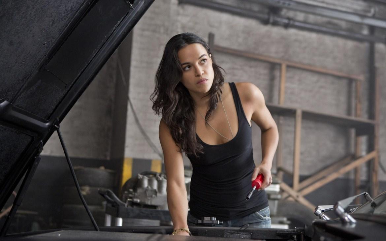 Michelle Rodriguez 99