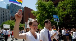 Mormon Church Donates to LGBTQ Charity