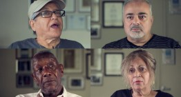 Wise Words From LGBT Seniors: 'Be proud' (Video)