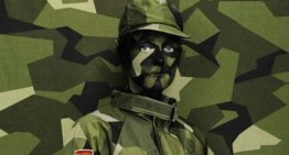 Swedish Armed Forces Launch New Pride campaign: 'Some Things You Should Not Have to Camouflage'