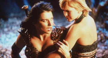 The Lesbian Reboot of 'Xena: Warrior Princess' Has Been Nixed