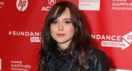 Ellen Page Prepares To Become Lioness