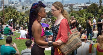 9 Things You Need to Know Before Dating a Trans Woman