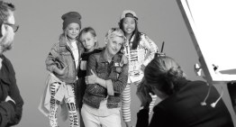 Ellen DeGeneres & Gap New Clothing Line for Girls Challenges Gender Stereotypes