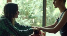 Ellen Page and Evan Rachel Wood Take Their New Film 'Into the Forest' to Toronto Festival
