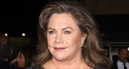 Kathleen Turner to Star In Trans Drama Play