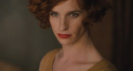 Eddie Redmayne Transforms Into Transgender Artist Lili Elbe In Trailer For Oscar-Hyped Drama 'The Danish Girl'