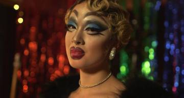Meet London's Female Drag Queens (Video)