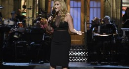 Amy Schumer's SNL Opening Monologue Was Genius