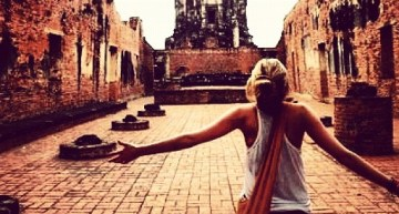 Where to Next? 5 Signs You've Caught The Travel Bug