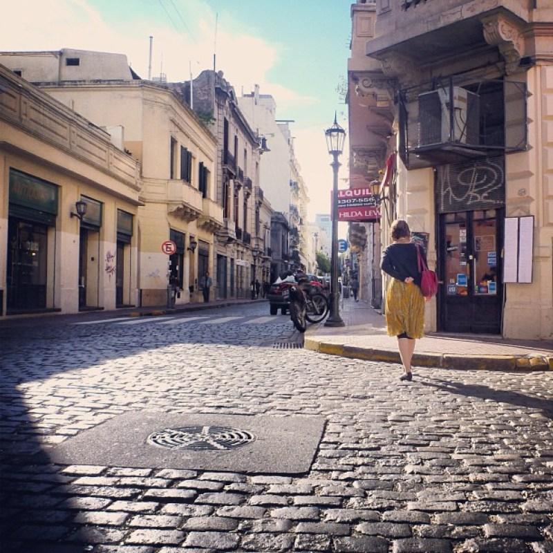 Buenos Aires, Argentina 01