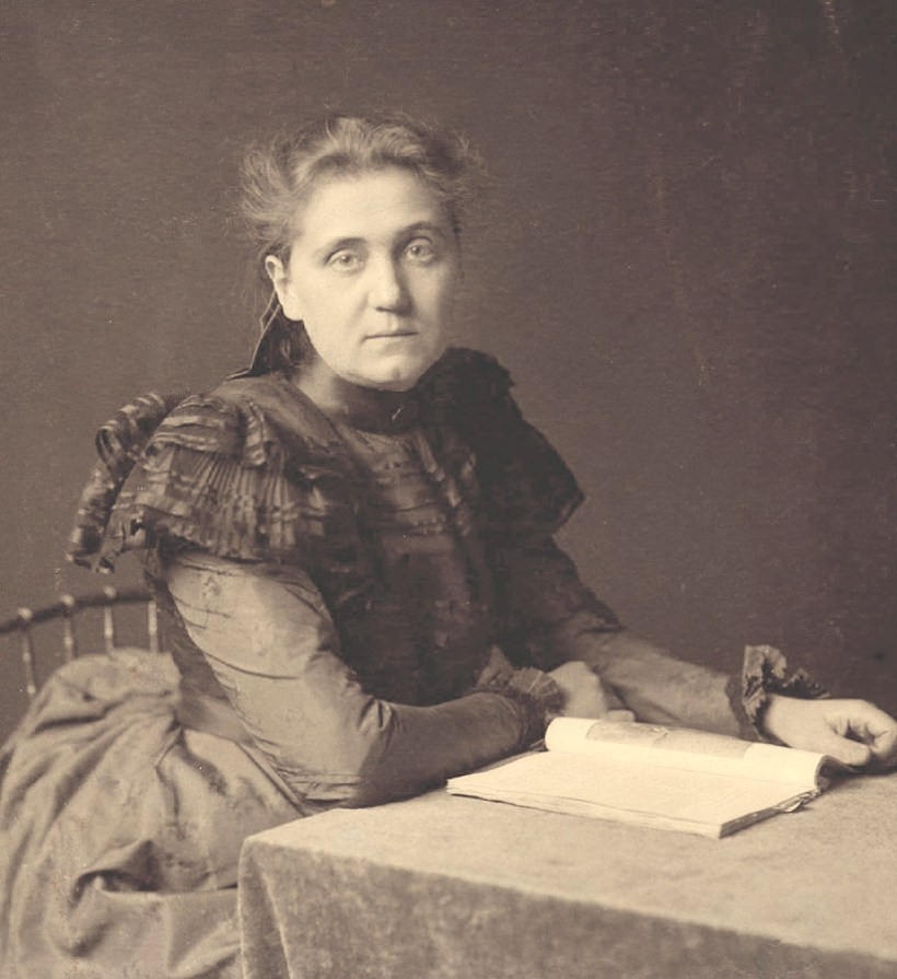 Jane Addams, social worker