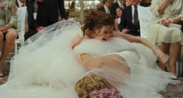 Total Bridezilla – My Best Friend's Fiancée is Killing Our Friendship | We Answer Your Questions