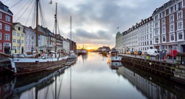 Destination Of The Week: Copenhagen
