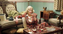 Bafta Film Awards: 'Carol' And 'The Danish Girl' Lead This Year's Nominations